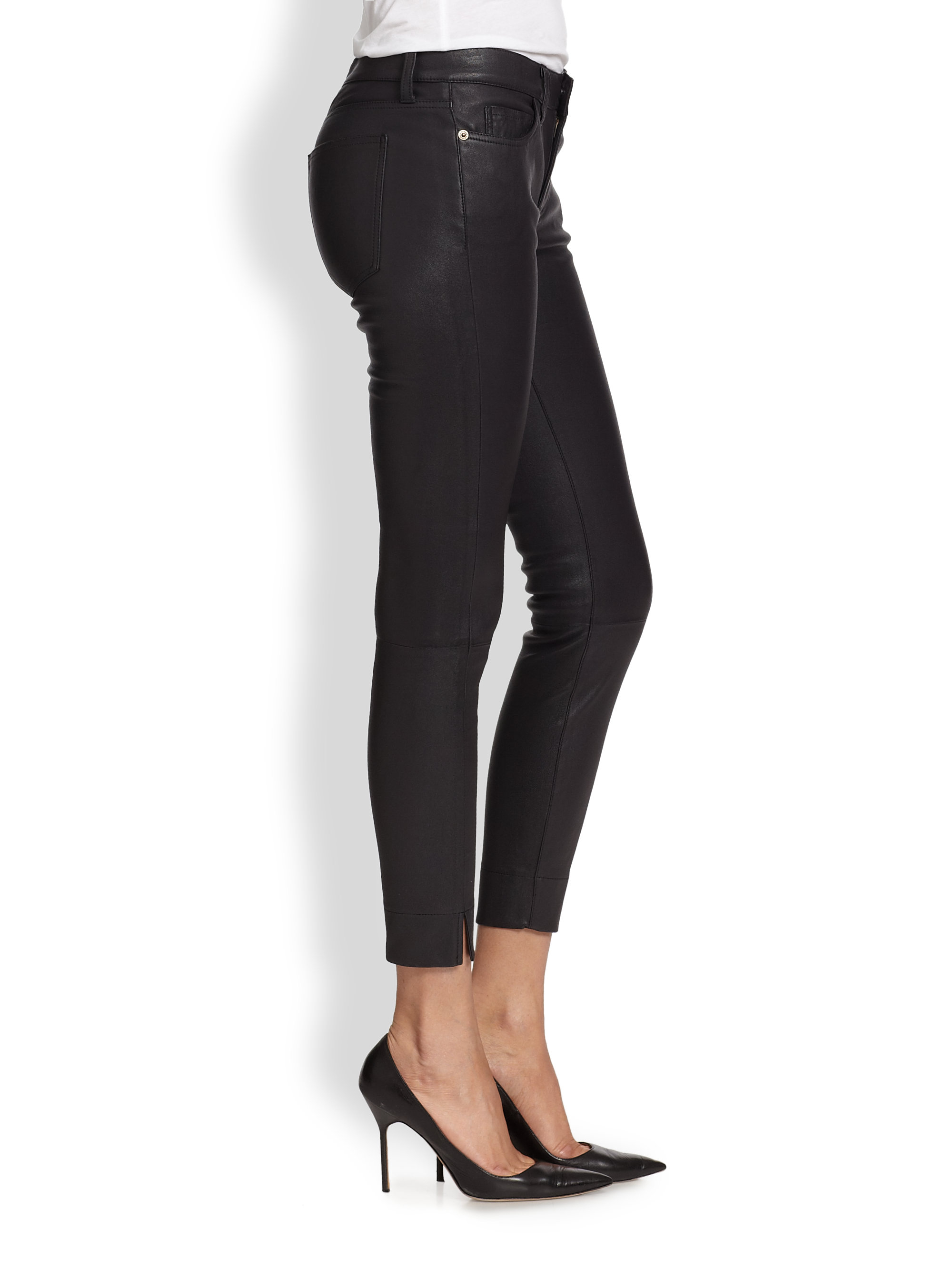 Shop women's cropped skinny jeans at the Official Joe's Jeans Online Store. Find premium denim jeans in all colors, sizes and washes.
