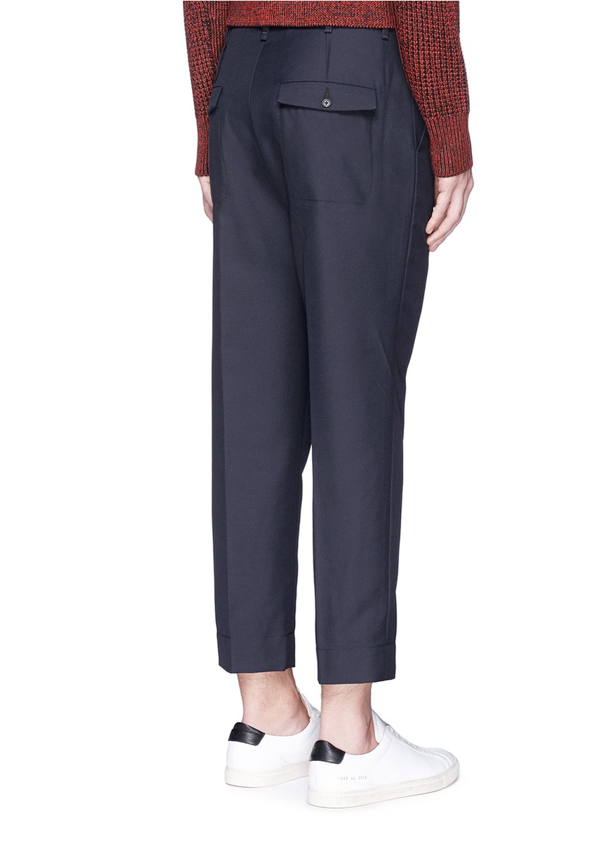 "Drop crotch pants to try to try from 6pm and Shopbop: NLST Harem Utility Pants, $ / Diesel ""Eazee Boyfriend W"" Jeans, $ (before: $) / Rachel Comey ""Alcott"" Pants, $ Now, here are the things to watch out for when wearing drop crotch pants."
