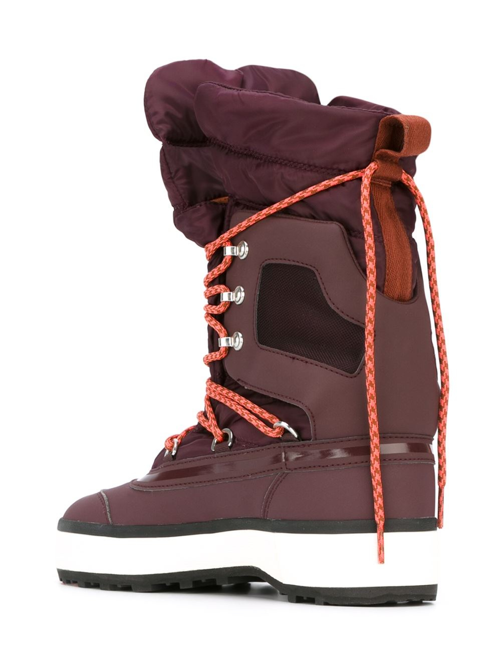 Lyst - Adidas By Stella Mccartney Winter Quilted Snow