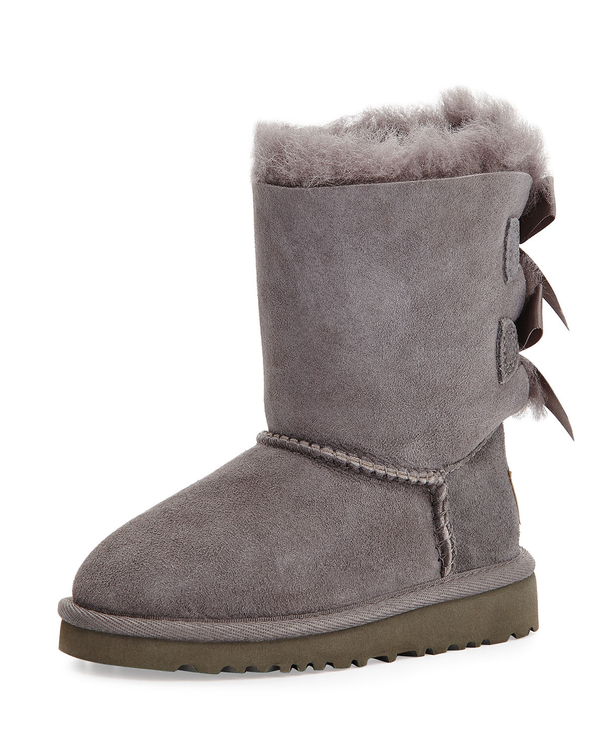 gray uggs boots on sale