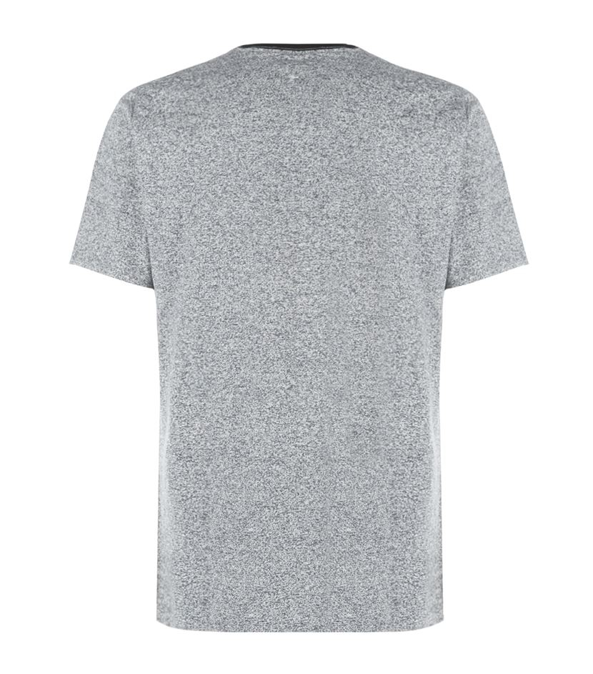 rag bone jaxx m lange cotton t shirt in gray for men lyst. Black Bedroom Furniture Sets. Home Design Ideas