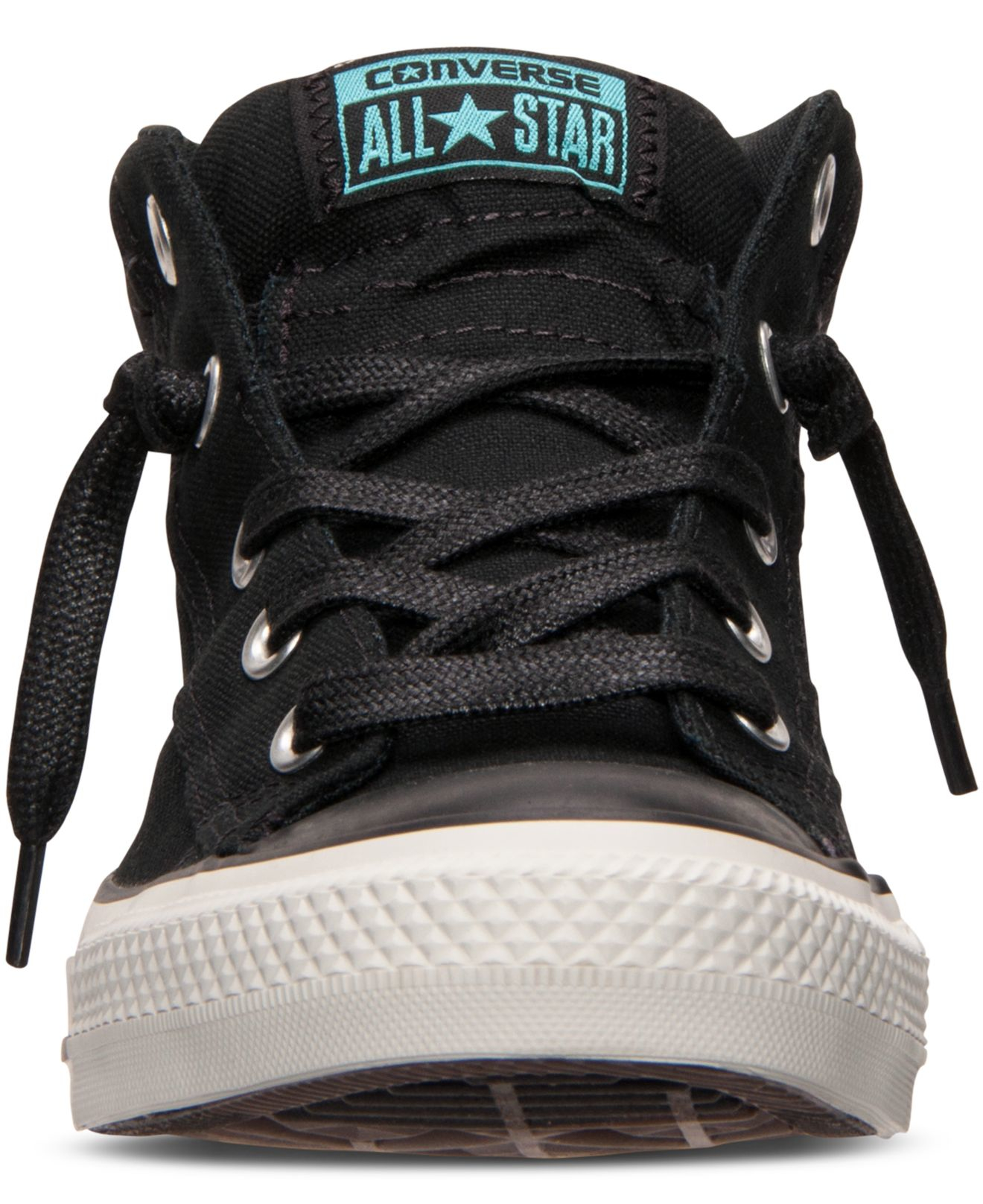 570ac219caa580 ... france lyst converse mens chuck taylor street mid casual sneakers from  9db7b 5c0fb clearance mens converse chuck taylor all star ...
