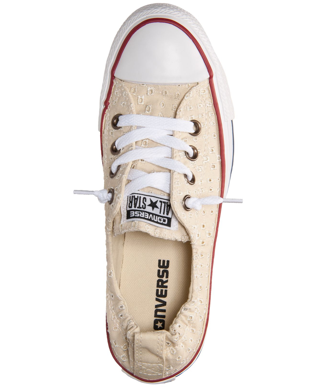 a67efc8c26a9 Gallery. Previously sold at  Macy s · Women s Converse Chuck Taylor ...