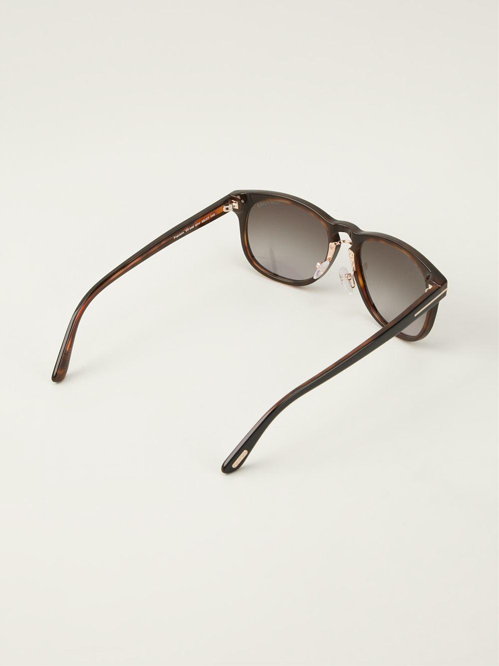 Hermosa Gafas De Sol D Frame Adorno - Ideas Personalizadas de Marco ...