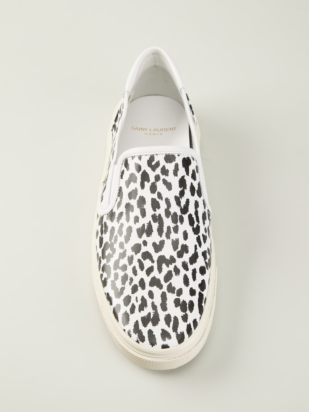white leopard sneakers \u003e Clearance