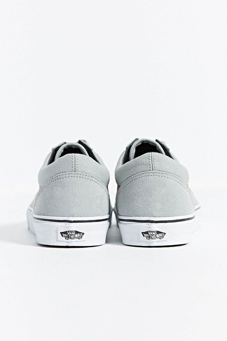 light grey vans mens \u003e Clearance shop