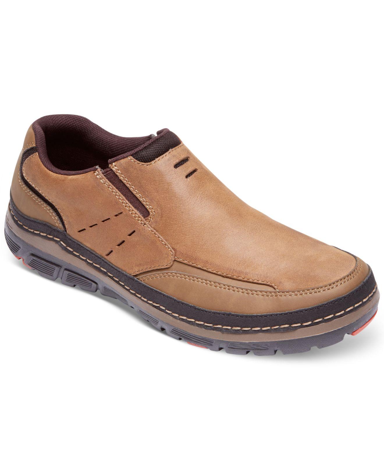 Rockport Men S Shoes Odor