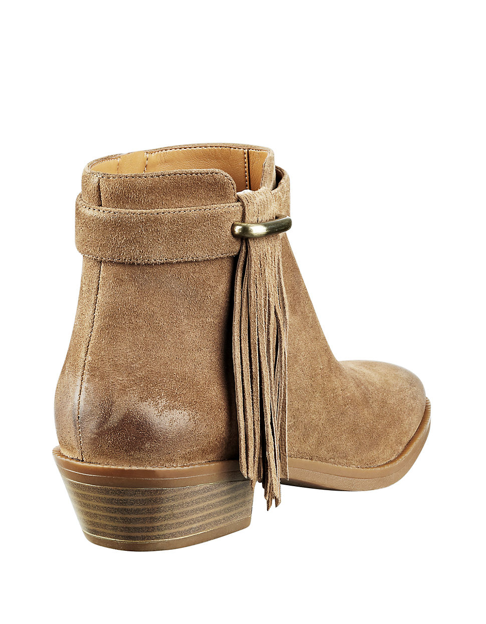 Newest Fashion style Shoes for sale canada in cheapest price Sandals - Women's Franco Sarto Lexie Khaki - Canada Online Shop.