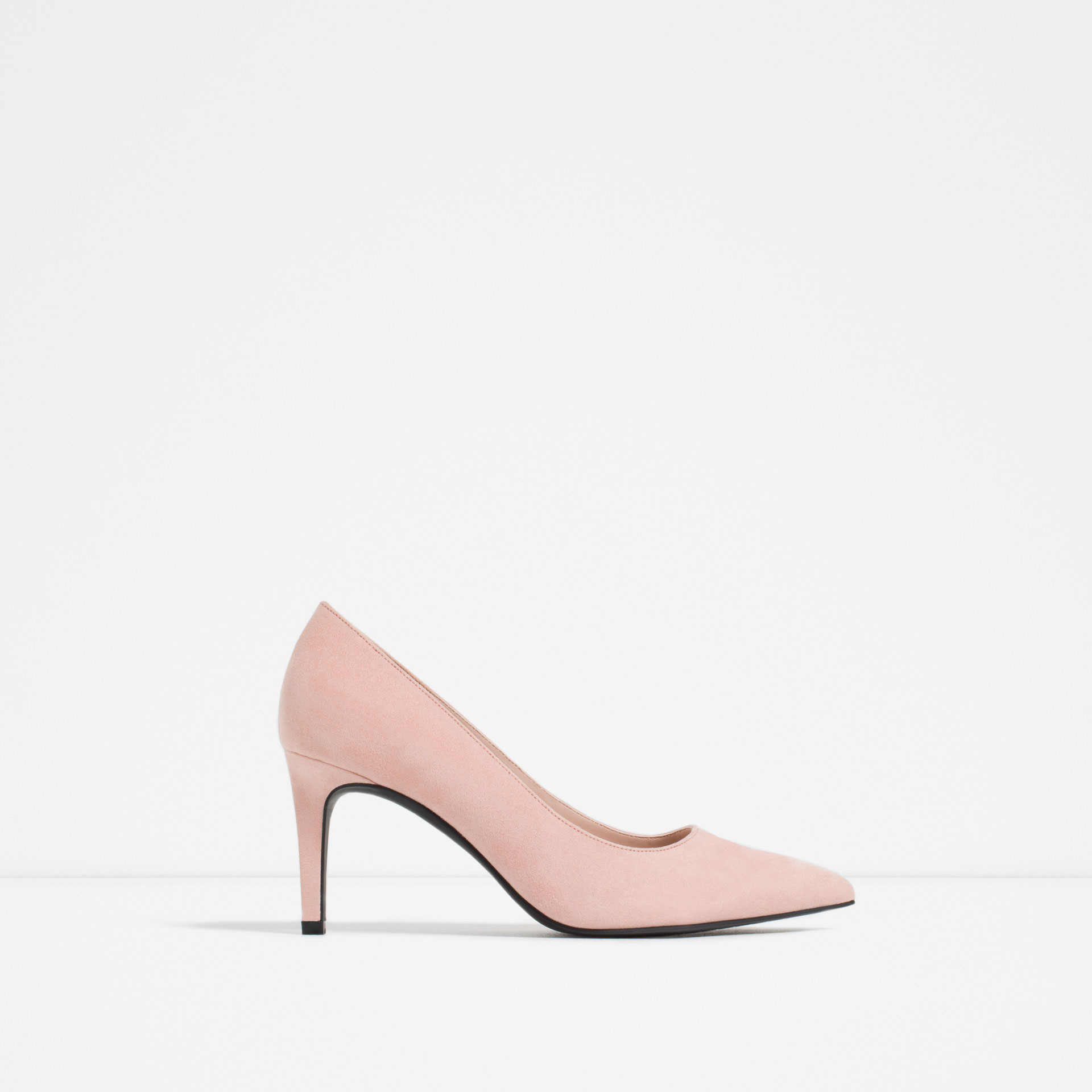 Zara Shoes Women With Popular Inspiration In India ...