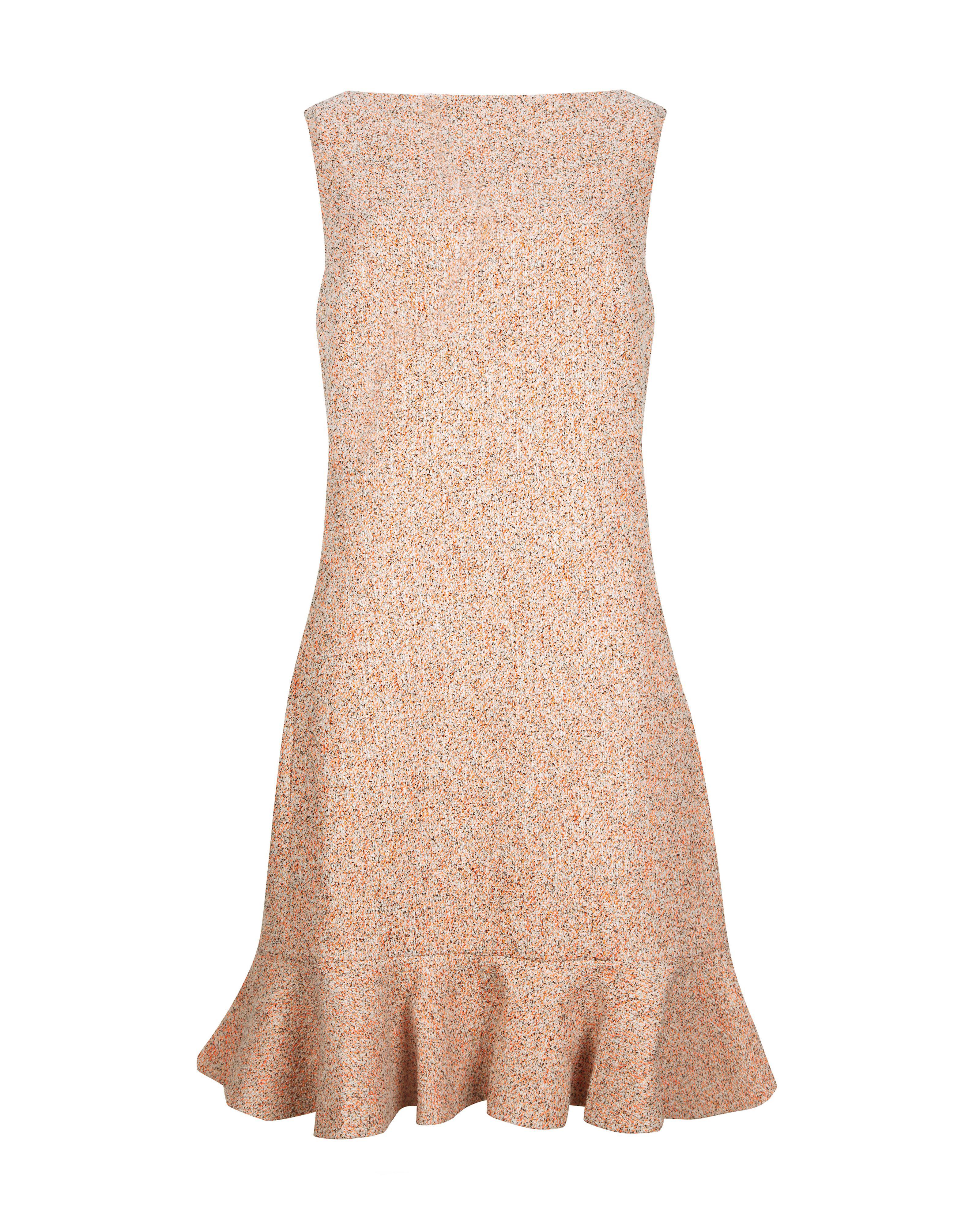 Frilled Hem Dress Ted Baker W4Cn8f