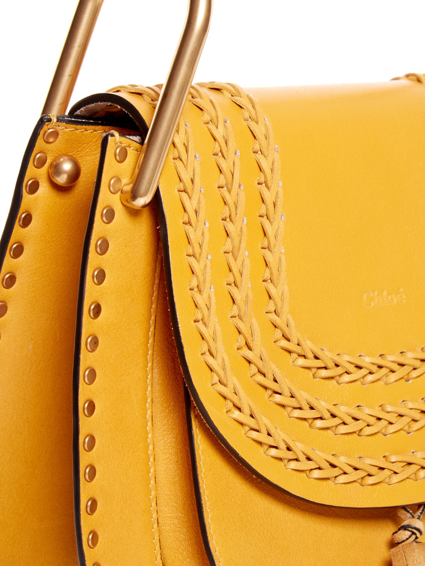 Chloe Hudson Medium Suede Cross body Bag See By Purses