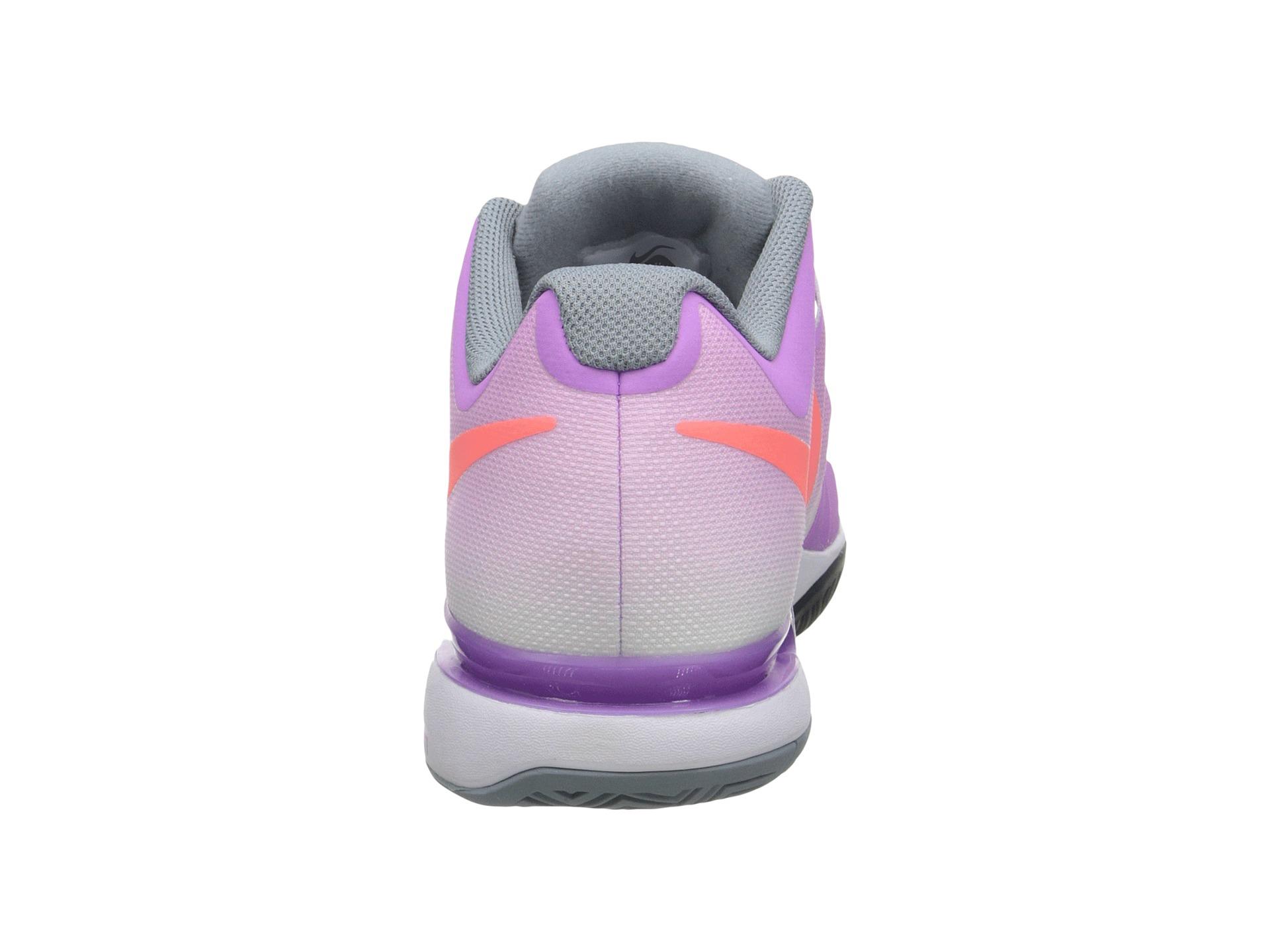 a15f7e1a90dc Lyst - Nike Zoom Vapor 9.5 Tour in Purple