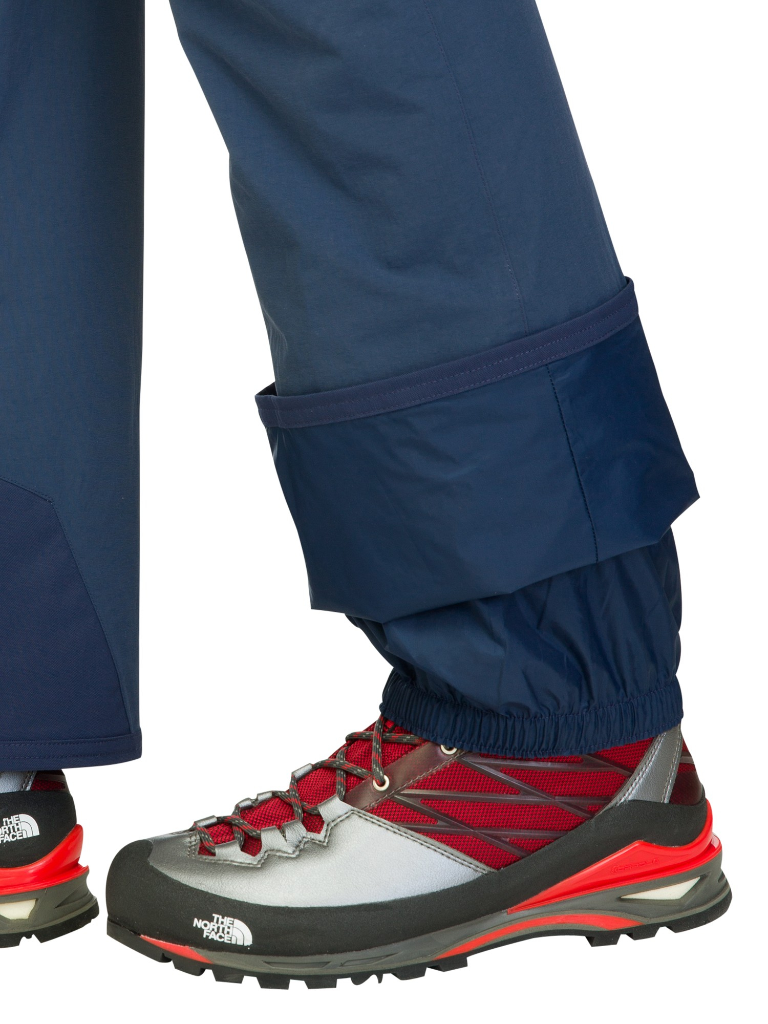The North Face Dewline Trousers in Blue for Men
