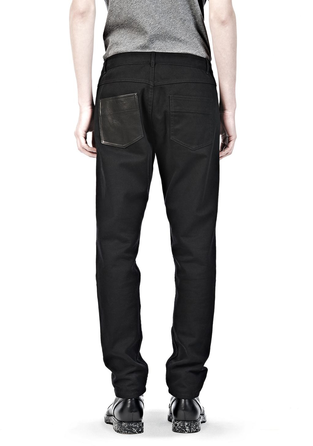 Buy low price, high quality black canvas jeans with worldwide shipping on dnxvvyut.ml