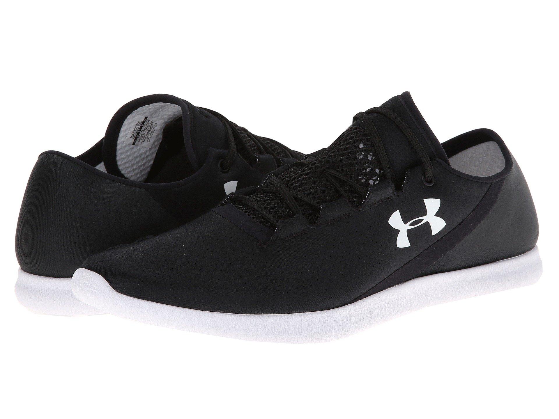 Under Armour Women S Shoes Size