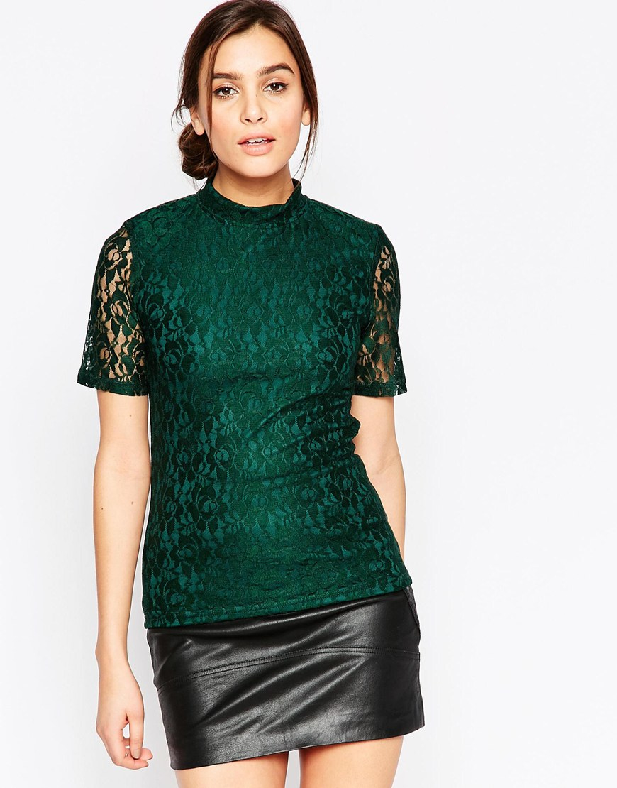 Lace + Embroidery Tops Forever 21 is the authority on fashion & the go-to retailer for the latest trends, must-have styles & the hottest deals. Shop dresses, tops, tees, leggings & more.