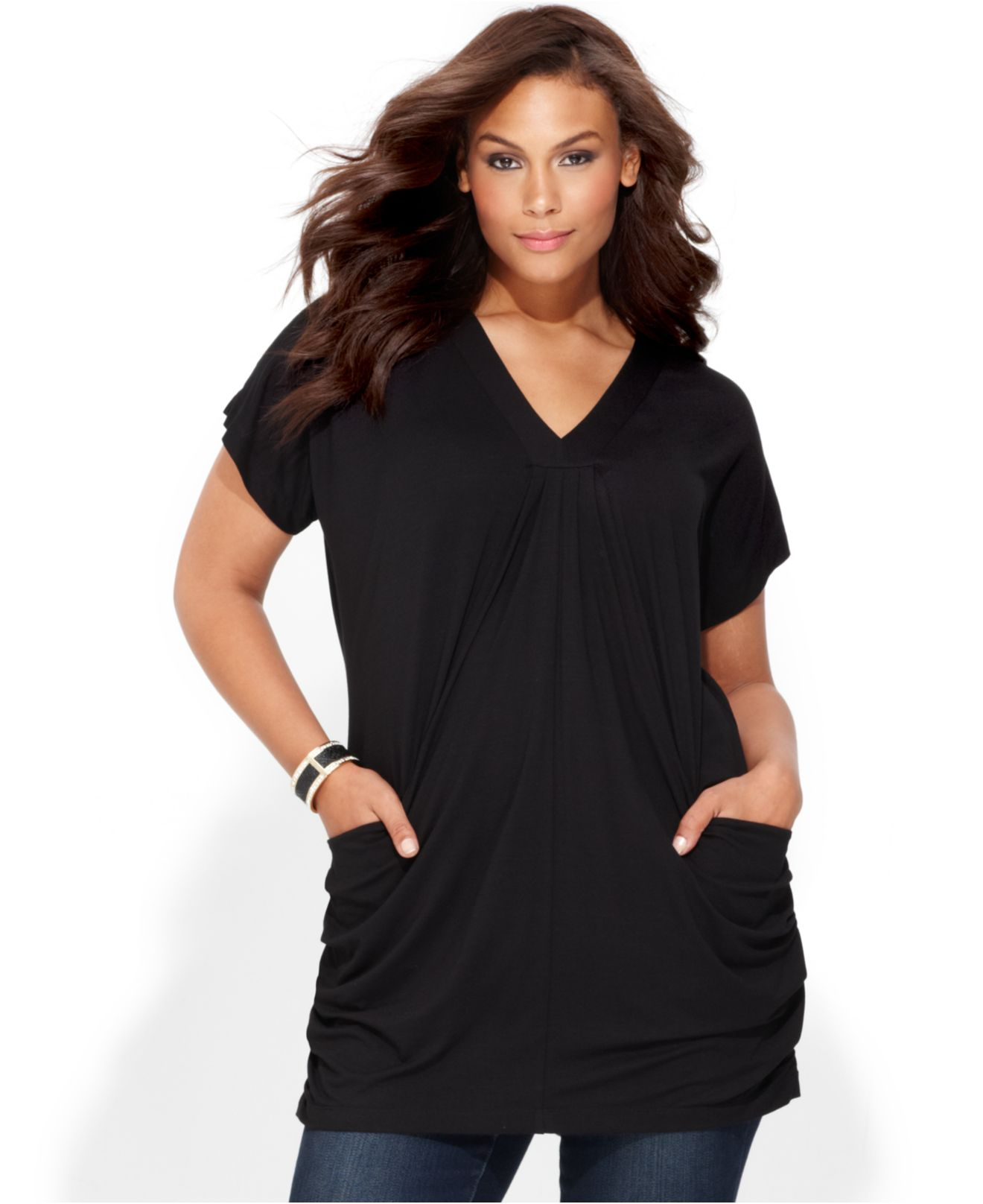 Find plus size tunics women at ShopStyle. Shop the latest collection of plus size tunics women from the most popular stores - all in one place.