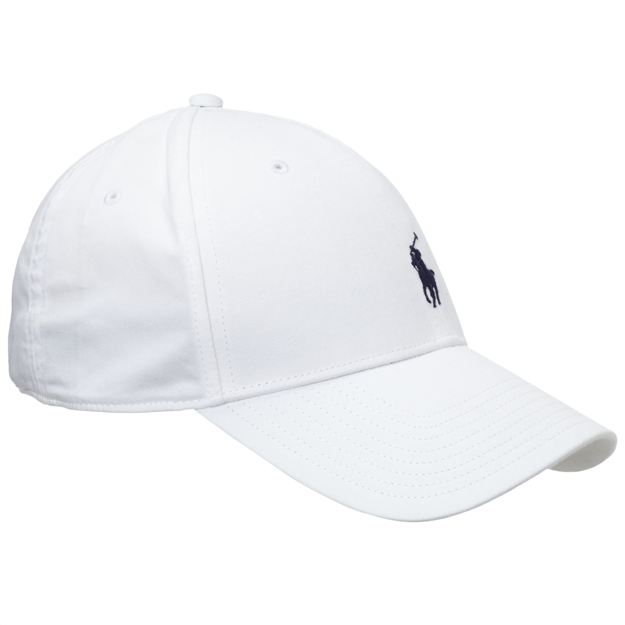 10354338fc9 Pink Pony Polo Golf By Fairway Baseball Cap in White for Men - Lyst