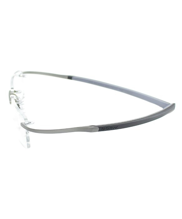 1fb97b10ef Tag Heuer Rimless Trends 8103 Eyeglasses