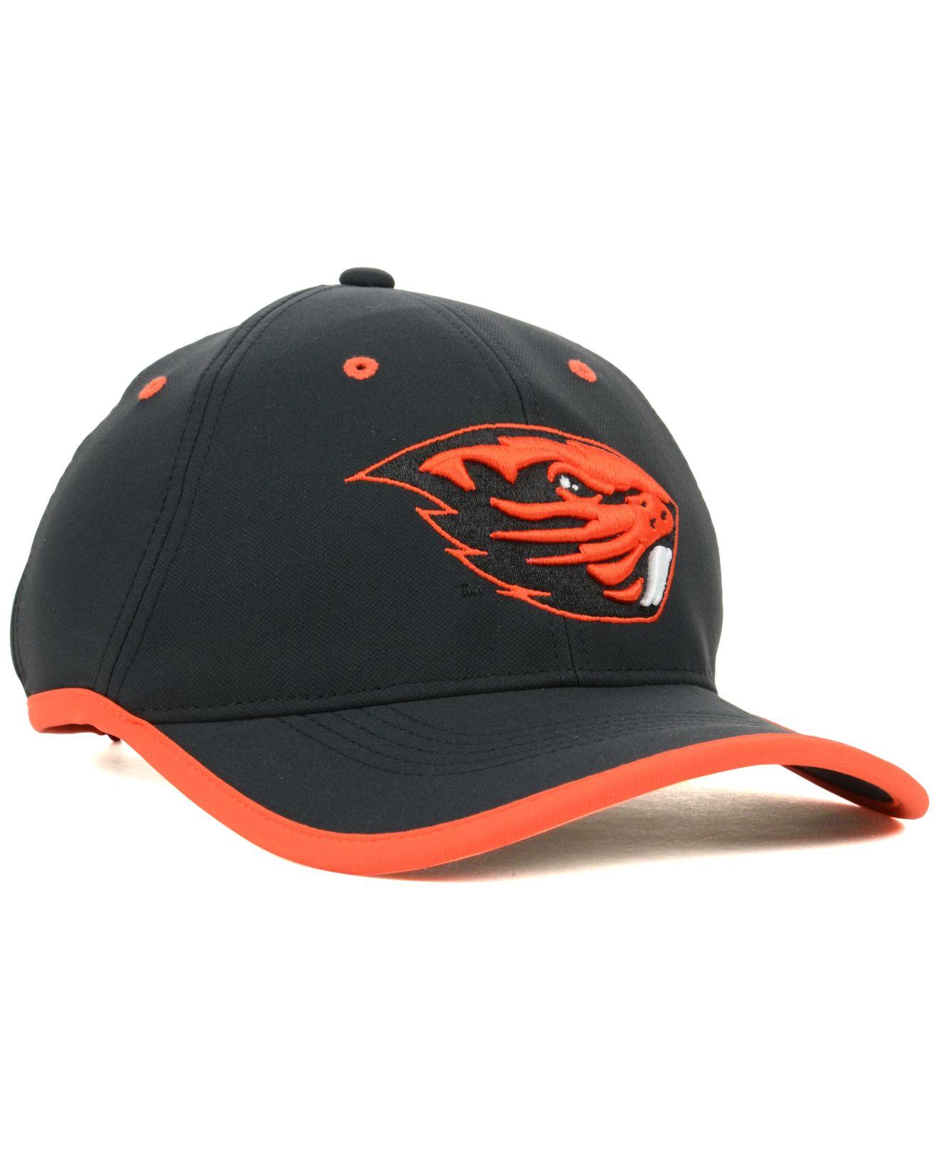 c86a83d127f48 Nike Oregon State Beavers Coaches Dri-Fit Cap in Black for Men - Lyst