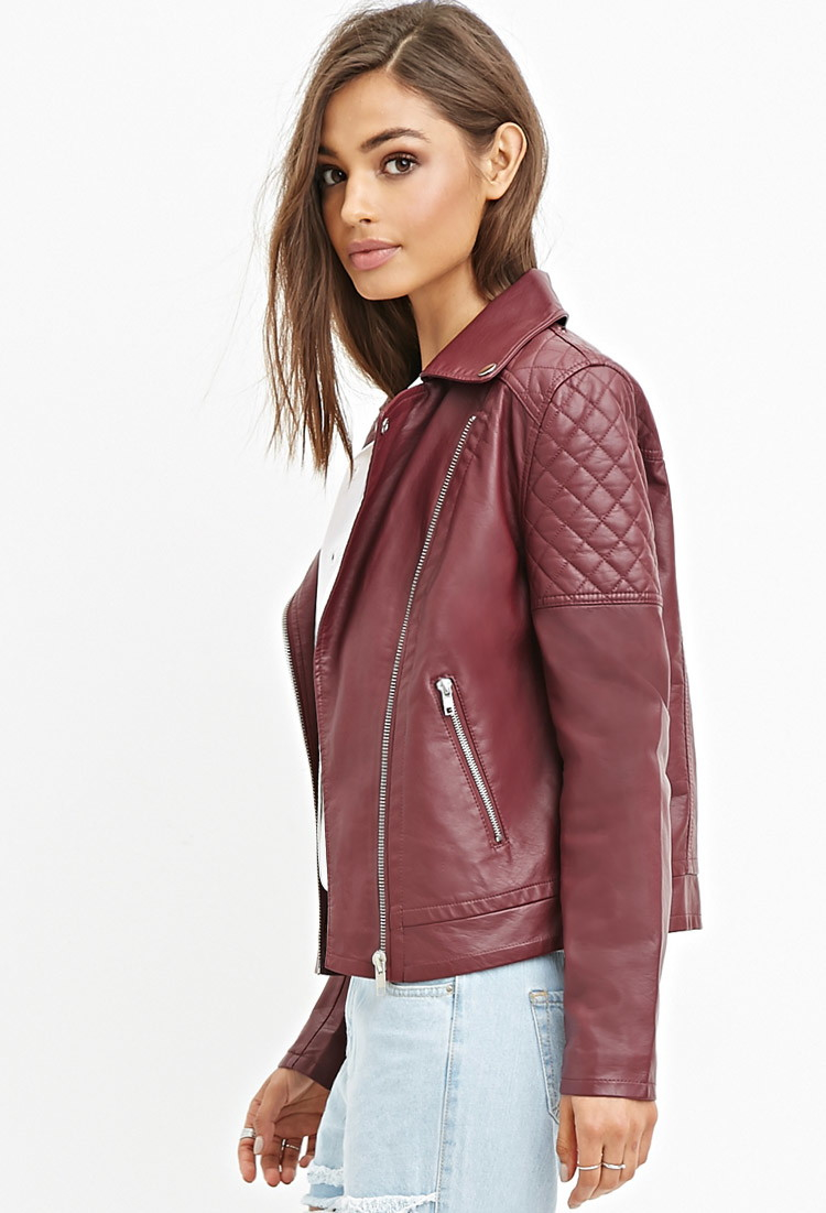reputable site 02502 75b7b Gallery. Women s Quilted Jackets