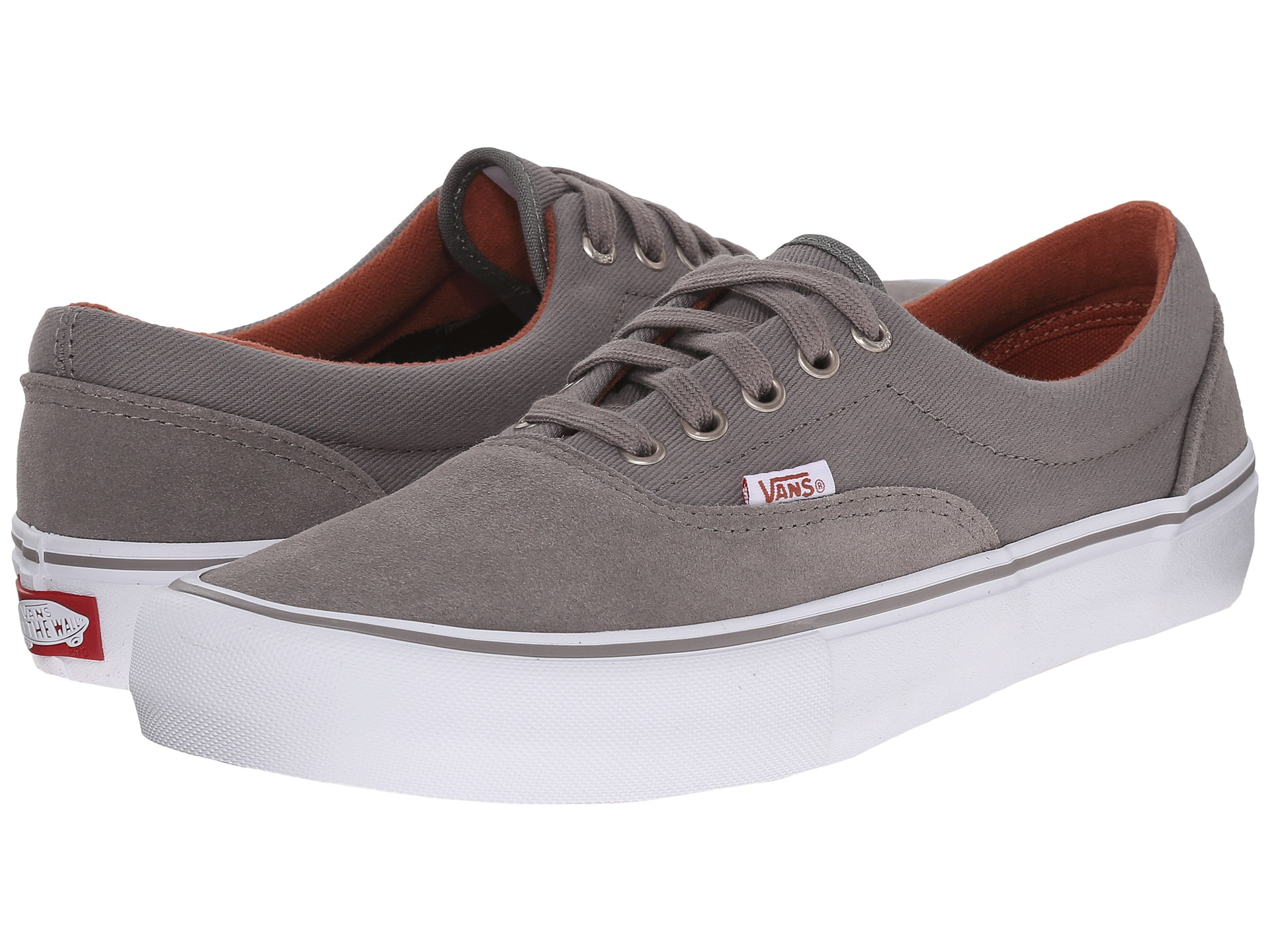 Vans Nylon Shoes