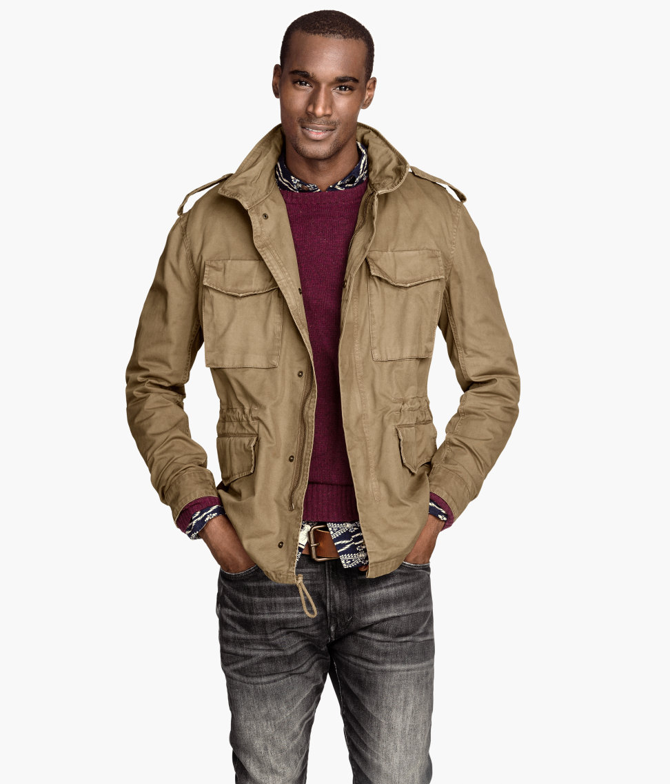 H&M - Google+. Press question mark to see available shortcut keys Is there anything more timeless than the leather jacket? Shop this premium quality style in .