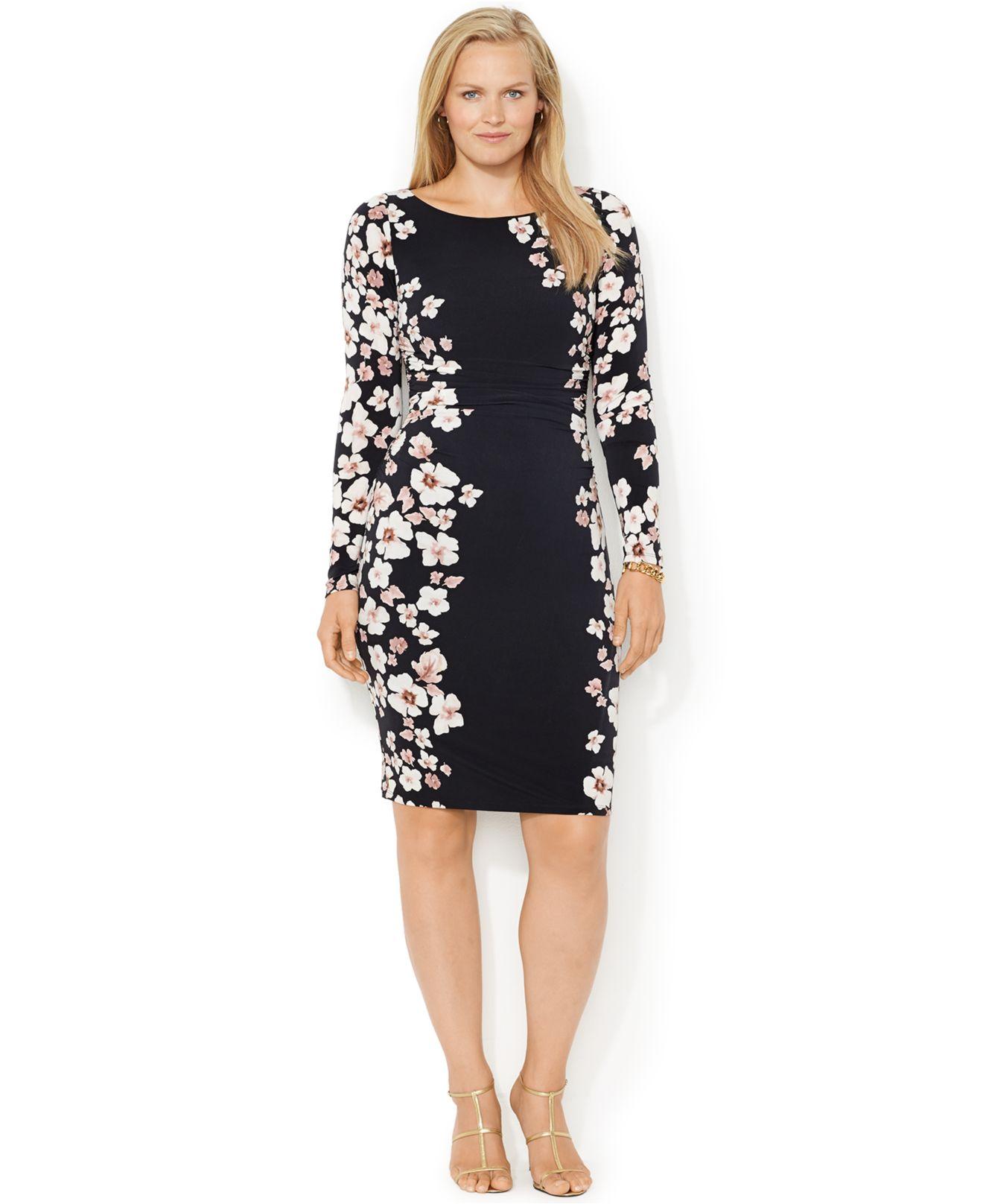 Ralph Lauren Plus Size Clothes Macys   Lauren Goss