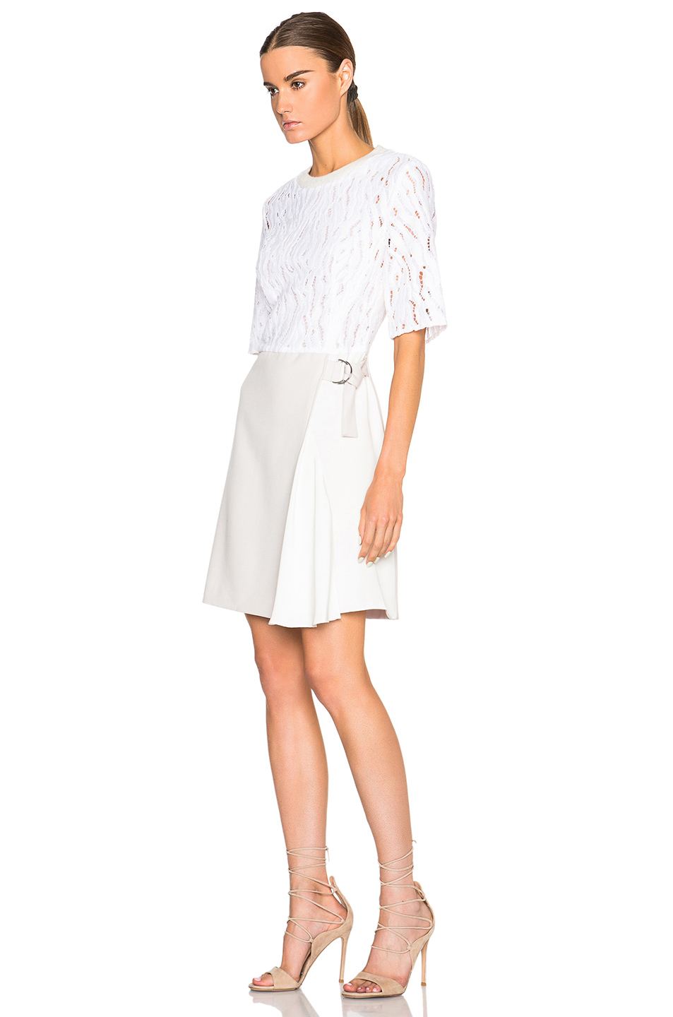 Browse Cheap Price DRESSES - Short dresses 3.1 Phillip Lim Clearance Store Sale Online PYuN6S