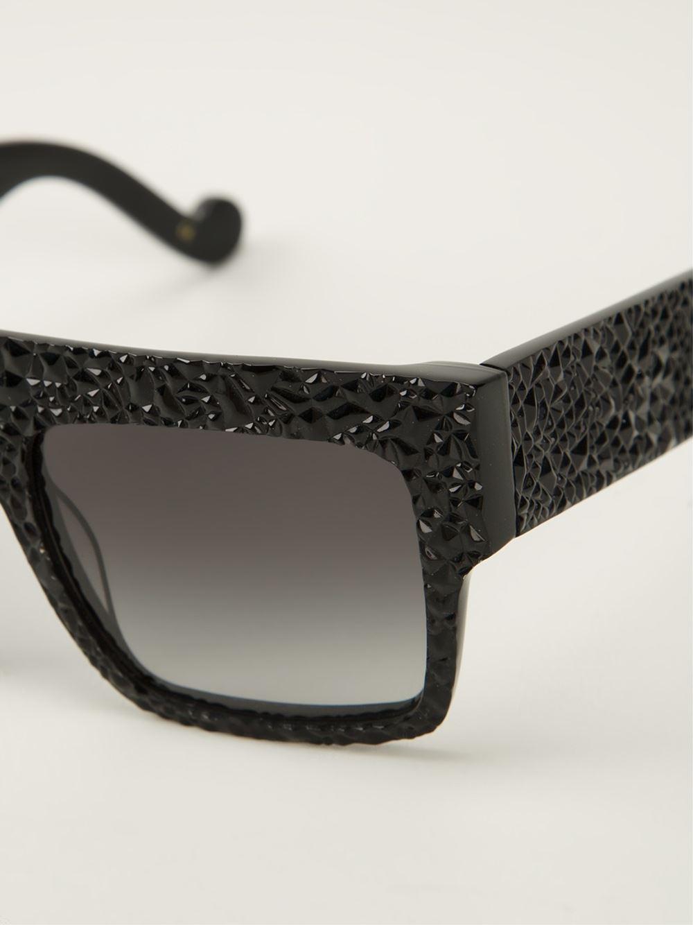 46b81e798a8 Lyst anna karin karlsson am sunglasses in black for men jpg 1000x1334 Anna  karin karlsson eyewear