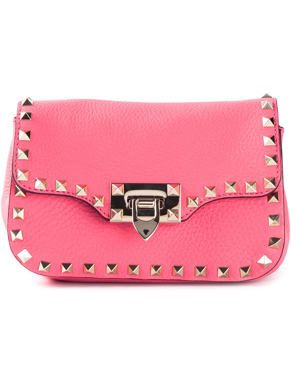 1b6967ef61 Gallery. Previously sold at: Farfetch · Women's Valentino Rockstud Bags
