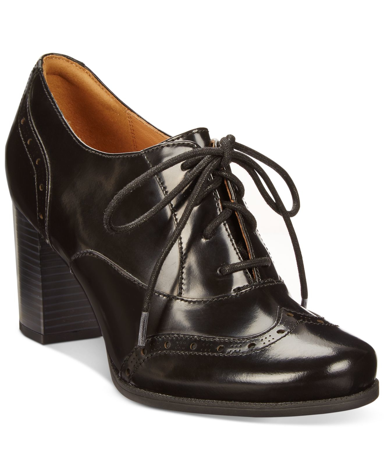 Clarks Shoes Women Oxford