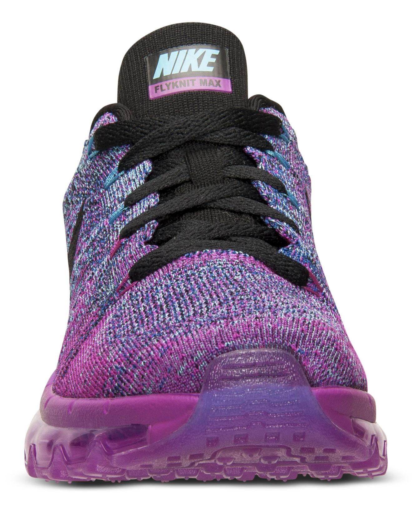Gallery Previously Sold At Macy S Women Nike Air Max Flyknit