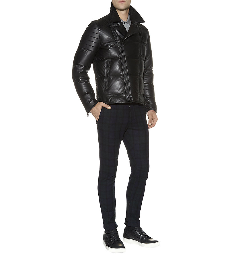 22953f55a coupon code for moncler jacket leather ee183 84339