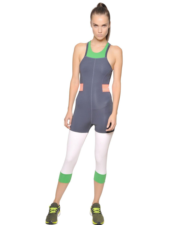 Amazing Adidas Originals Dots Jumpsuit BlackBlackWhite Womens Dress