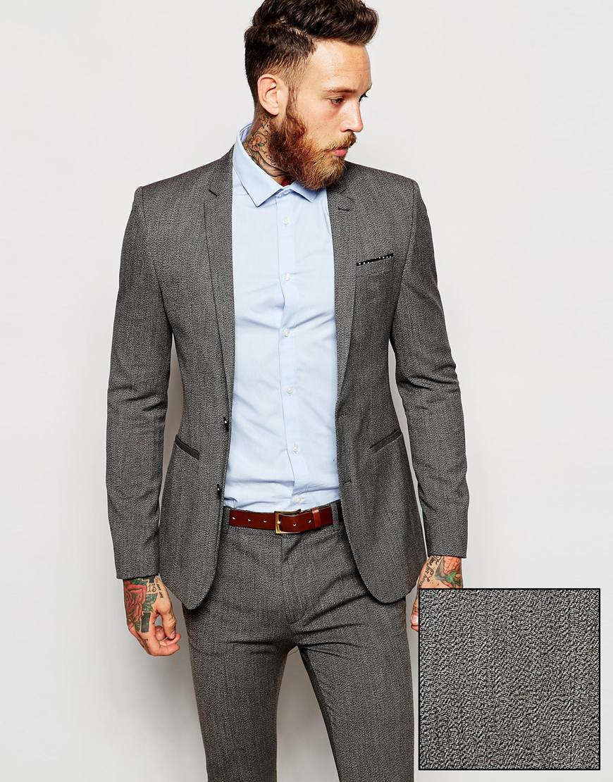 Shop ASOS Men's Suits & Blazers at up to 70% off! Get the lowest price on your favorite brands at Poshmark. Poshmark makes shopping fun, affordable & easy!