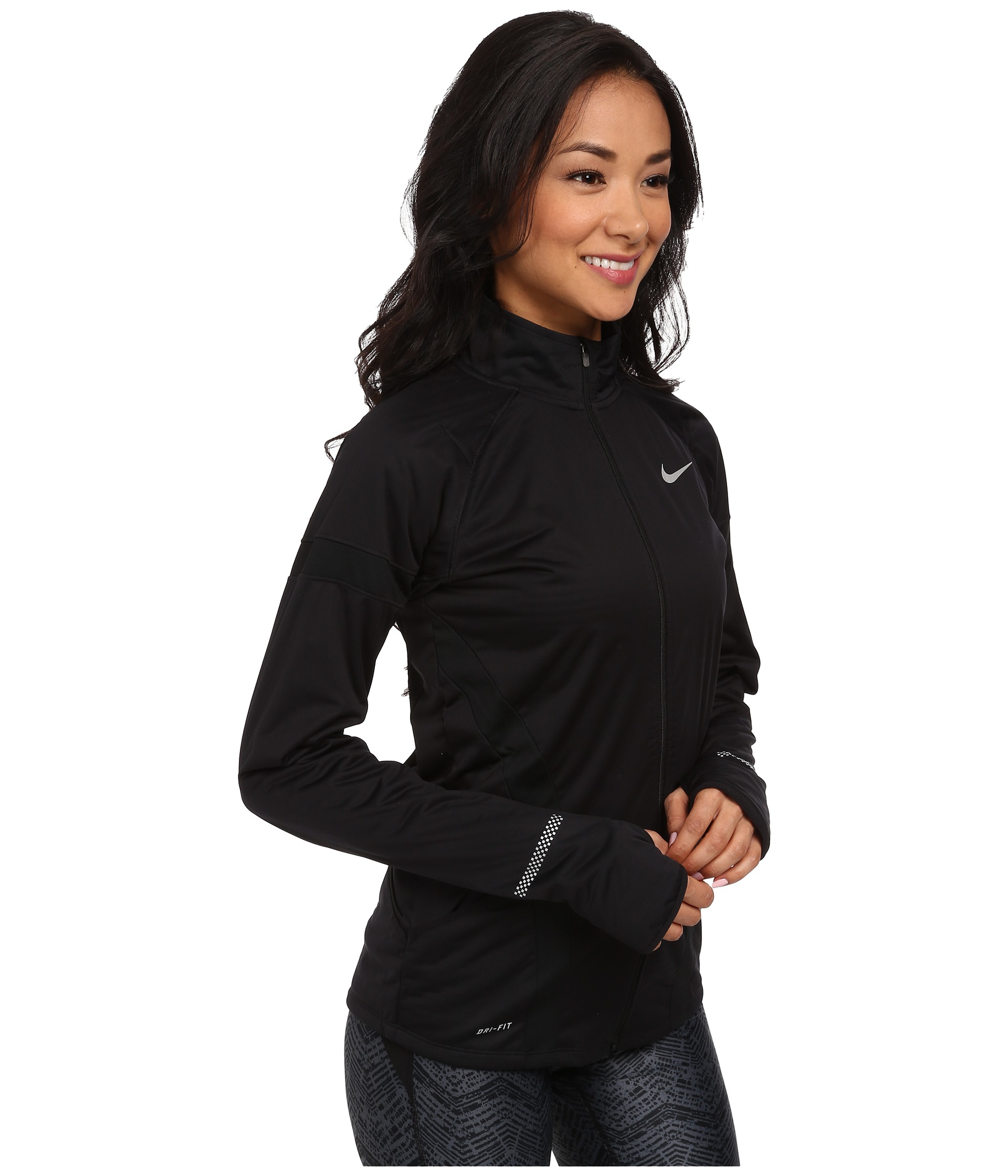 Nike Shield FZ Jacket