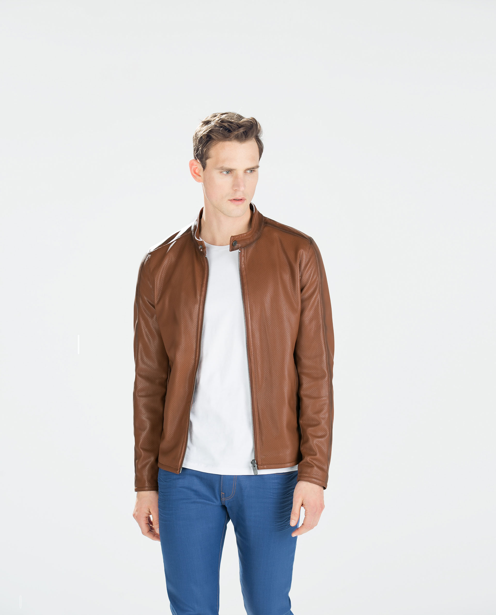 Mens brown coats jackets – New Fashion Photo Blog