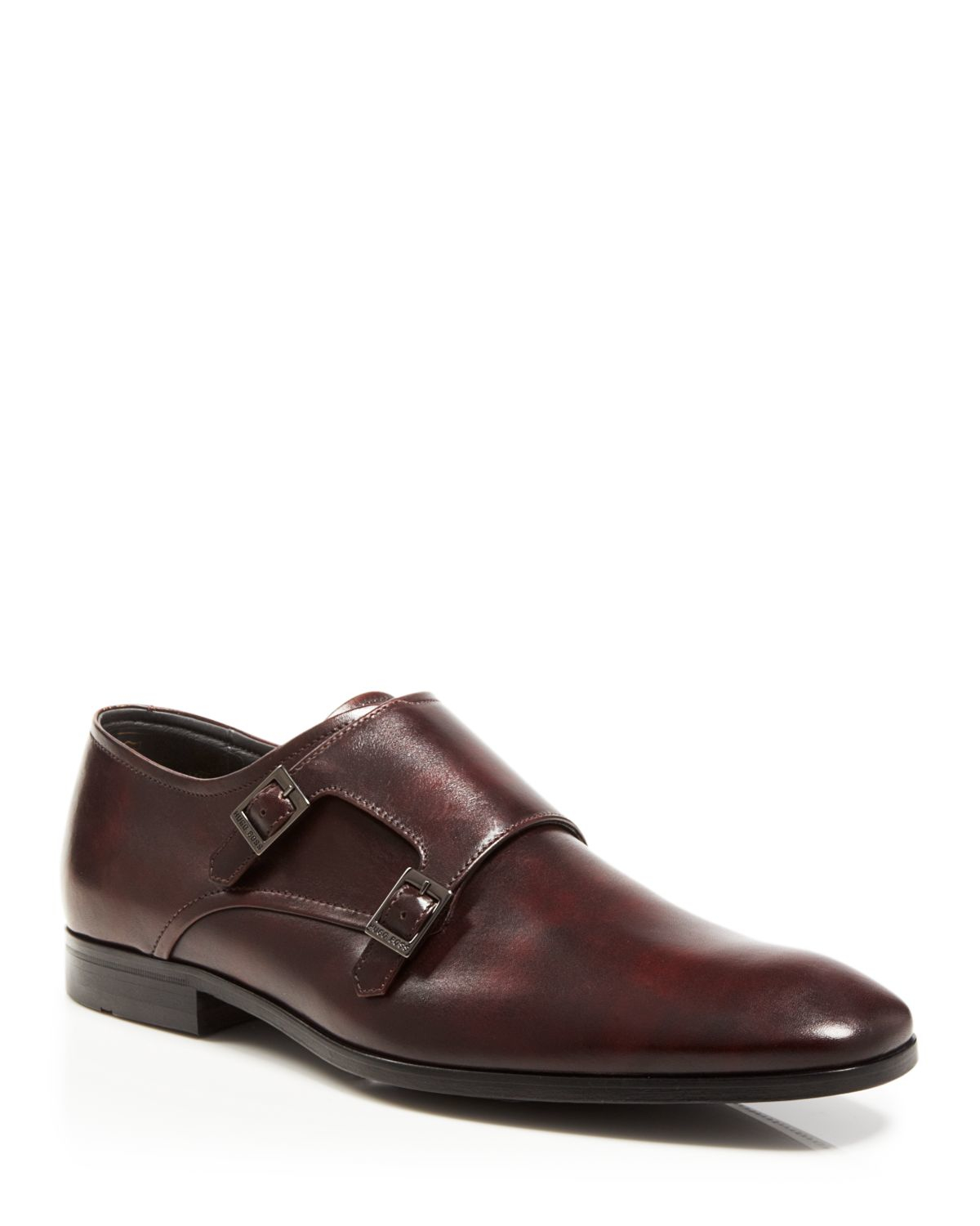Monk Strap Shoes Australia