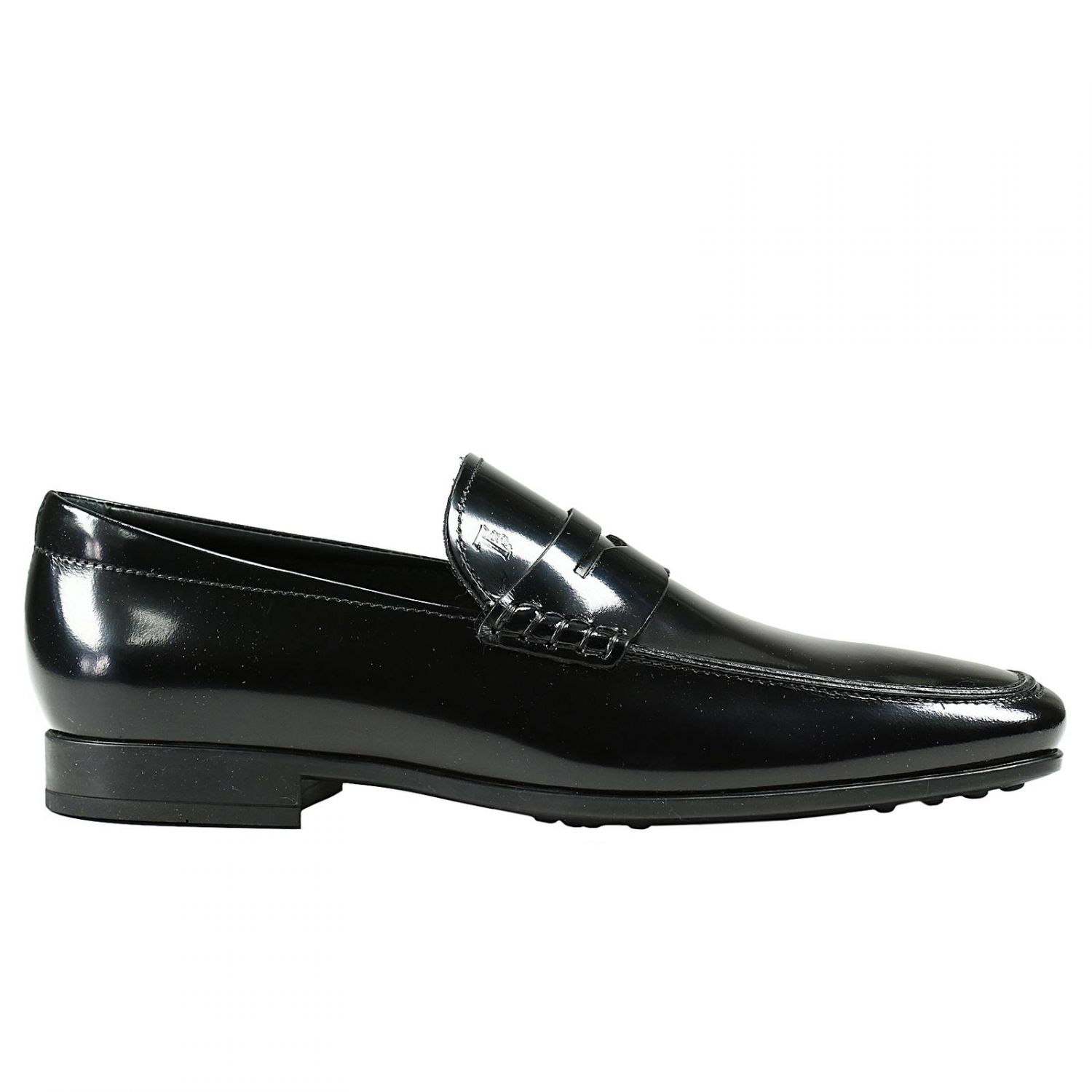 classic loafers - Black Tod's sRMhsX4cKx