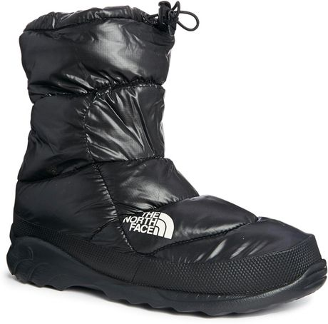 Mens Snow Boots North Face