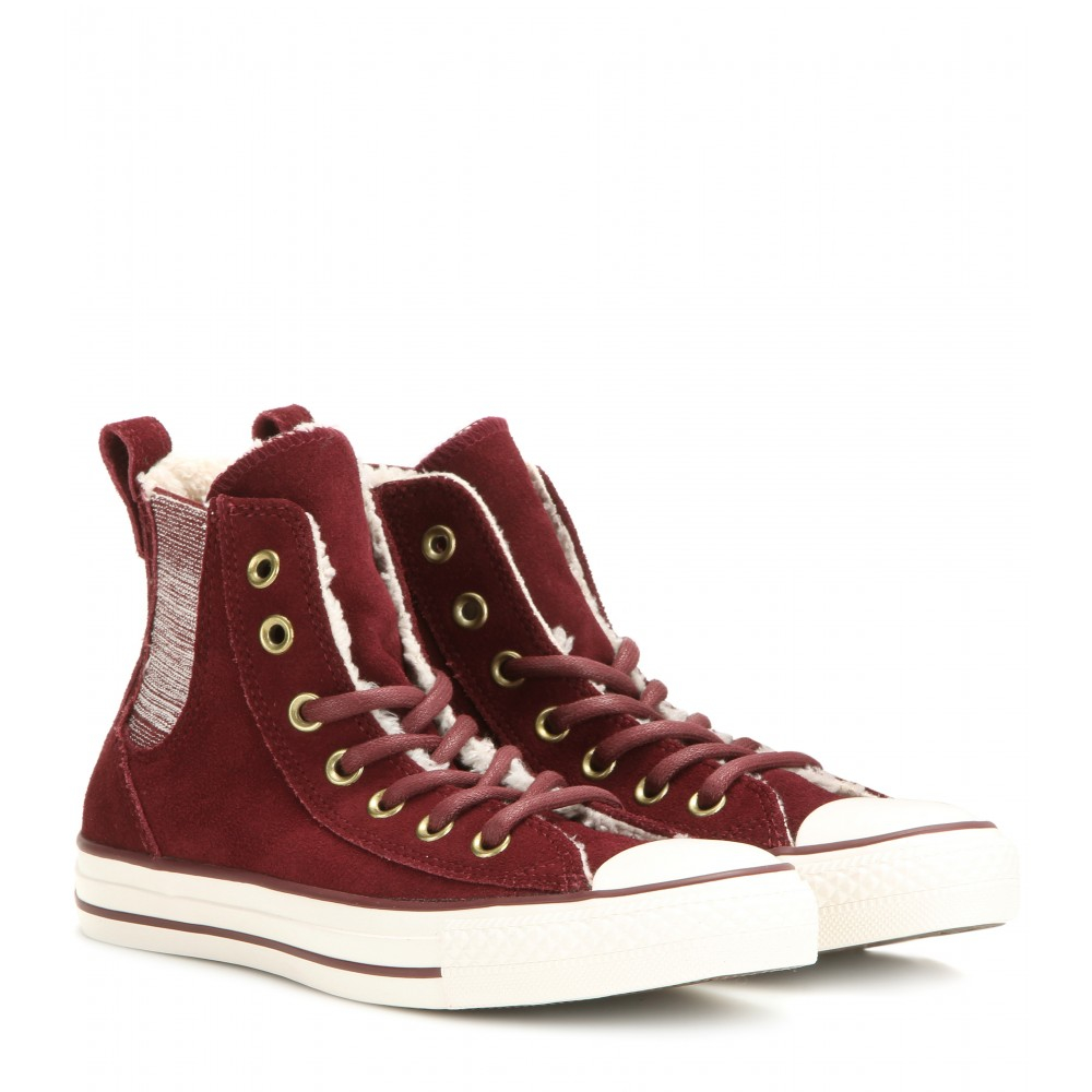 2all star converse bordeaux