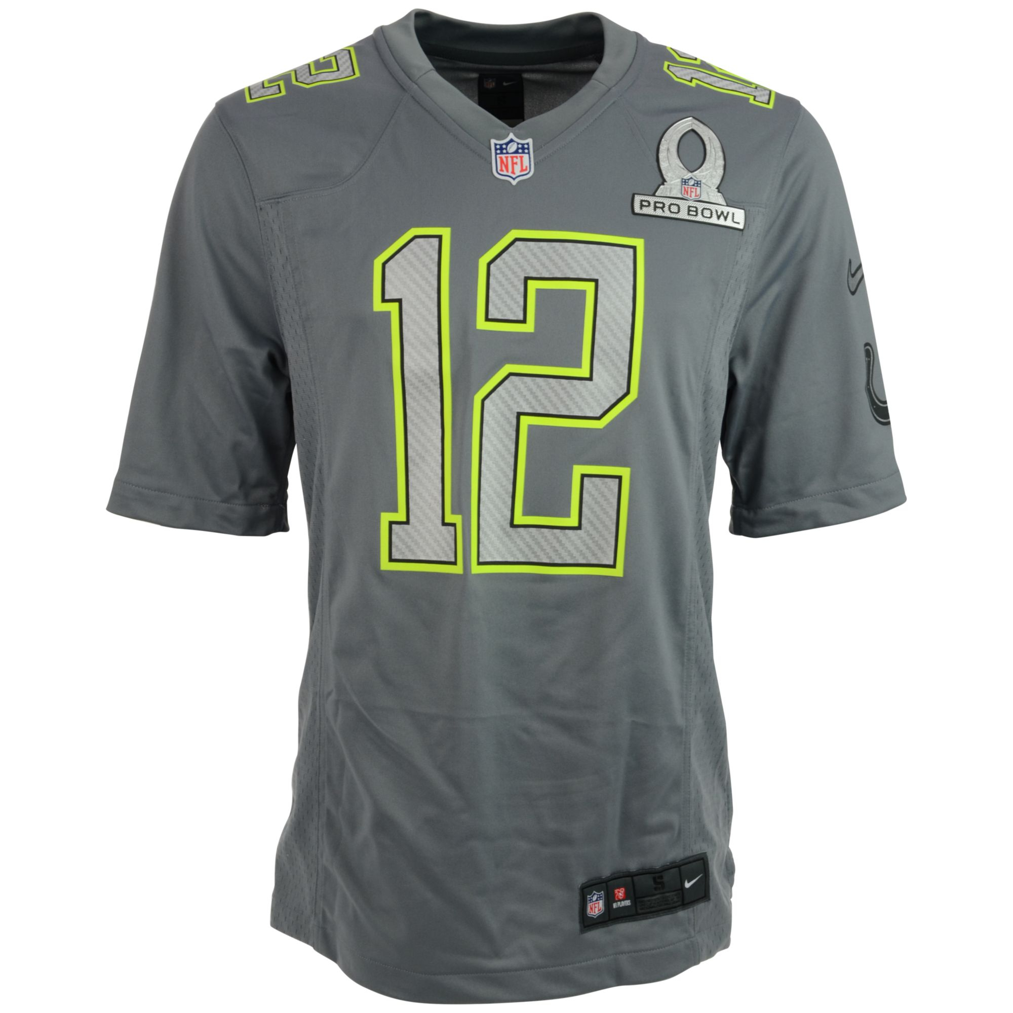 andrew luck jersey