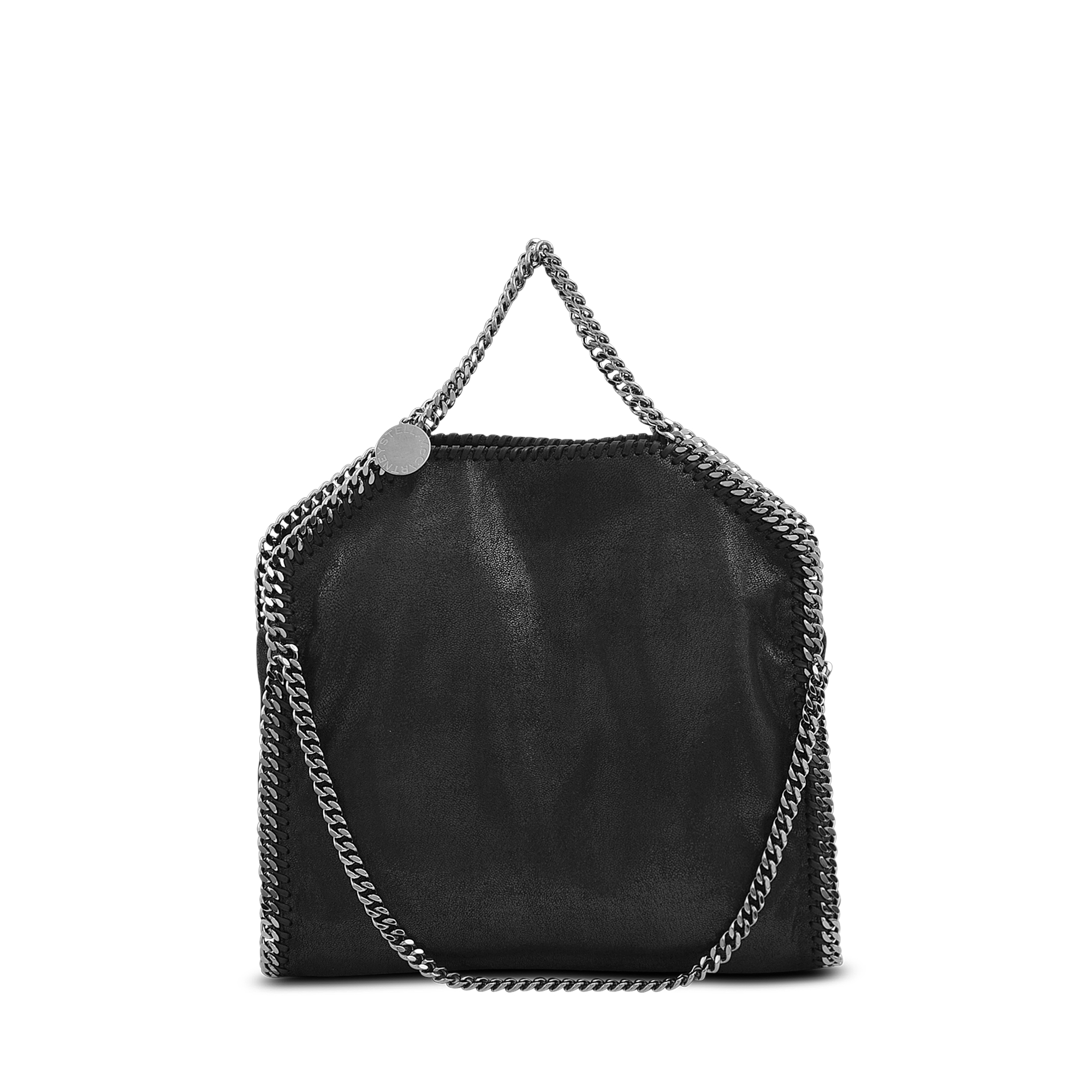 Stella mccartney Falabella Shaggy Deer Shoulder Bag in ...