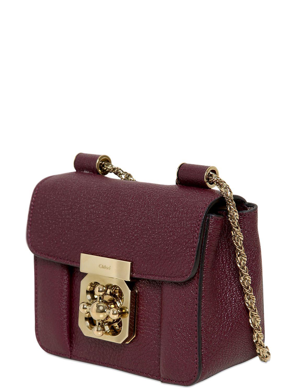 Women's Designer Bags Collection | Chloé US