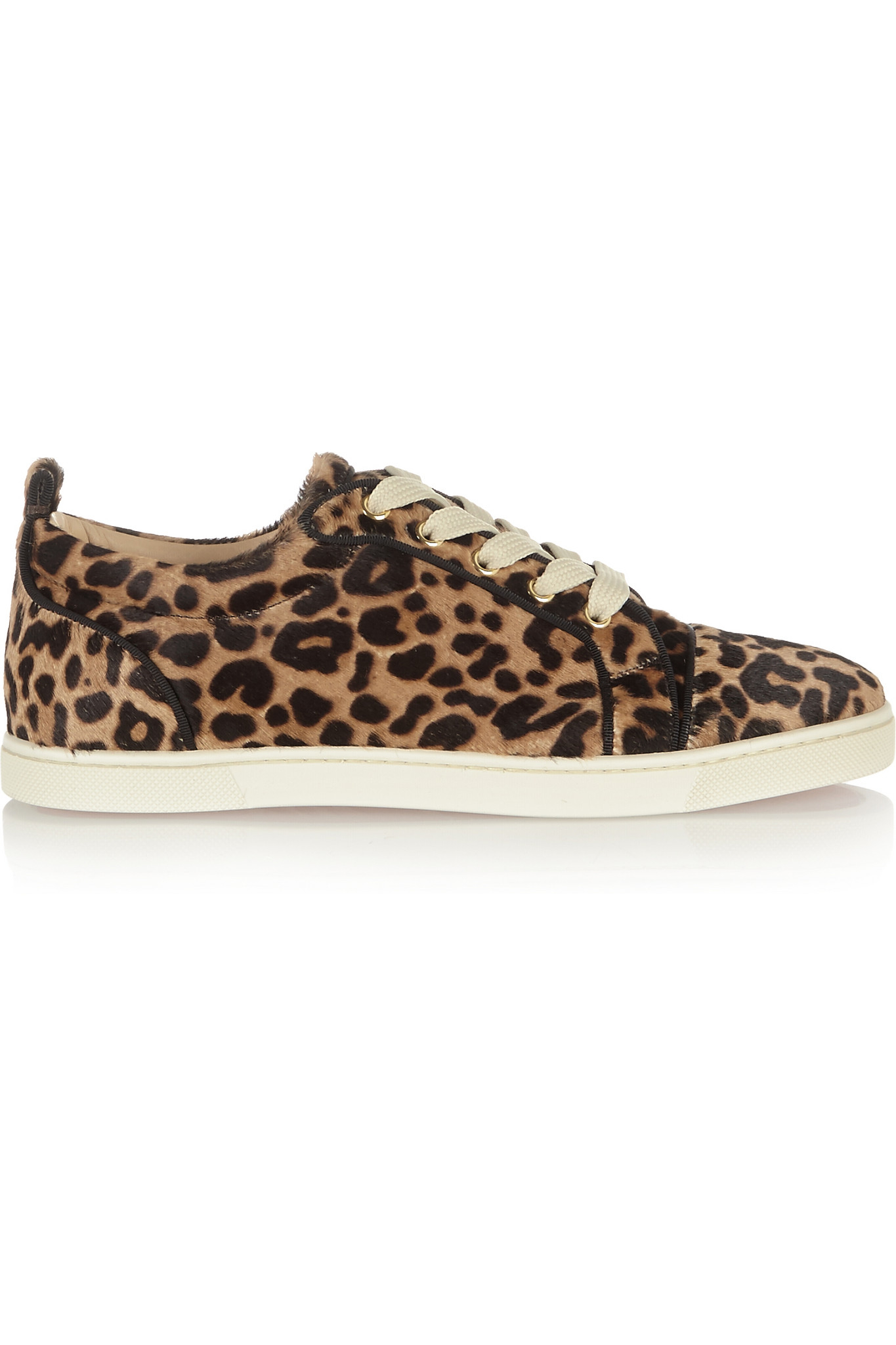 Gallery. Previously sold at: NET-A-PORTER � Women\u0027s Leopard Print Shoes