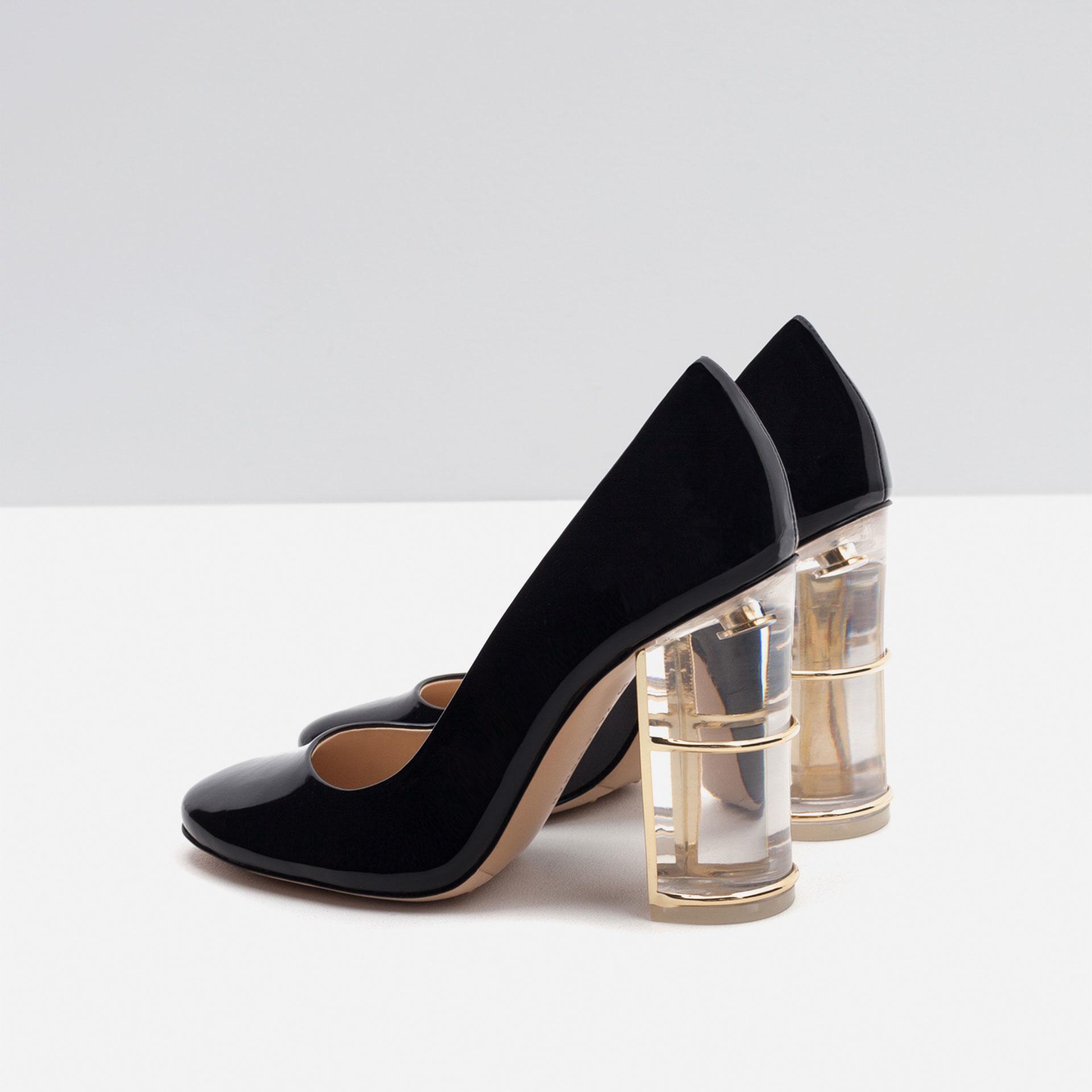 Zara Shoes For Mens Online