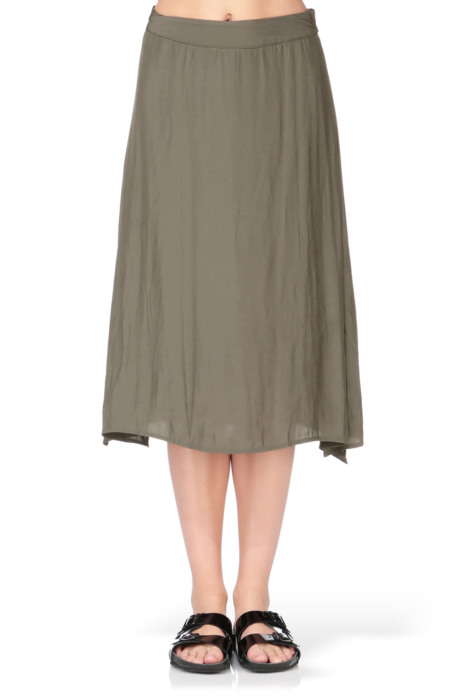 american vintage midi skirt maxi skirt zac182e15 in