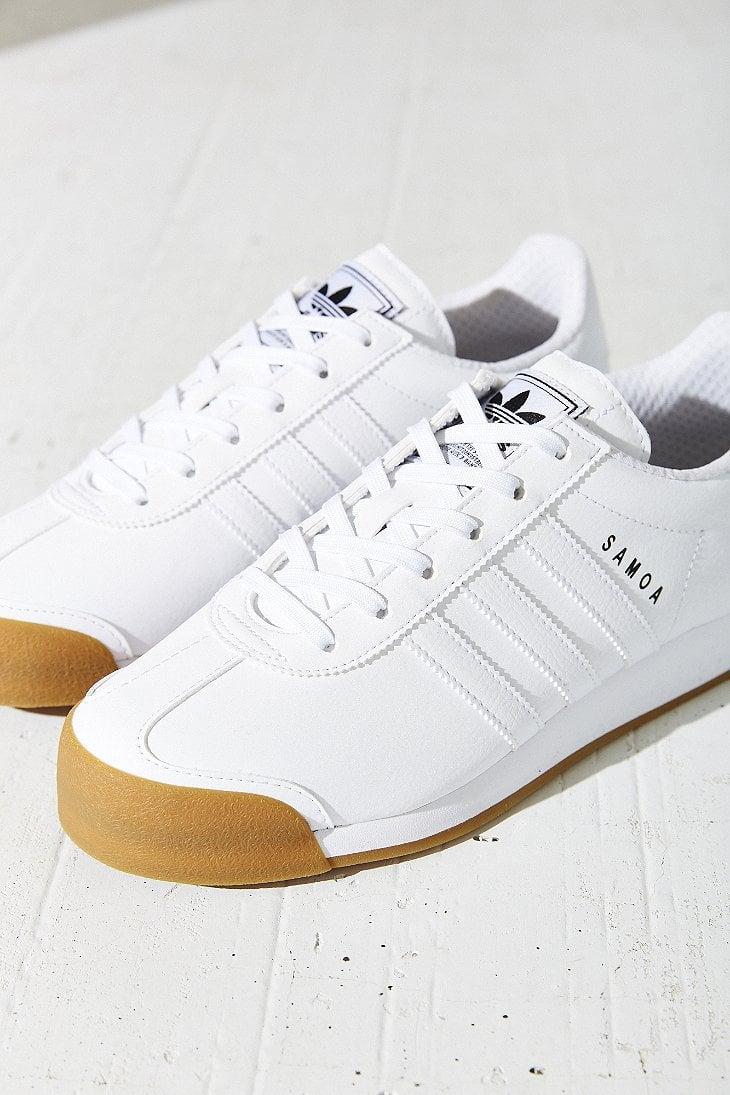 adidas Originals Samoa Gum-sole Sneaker