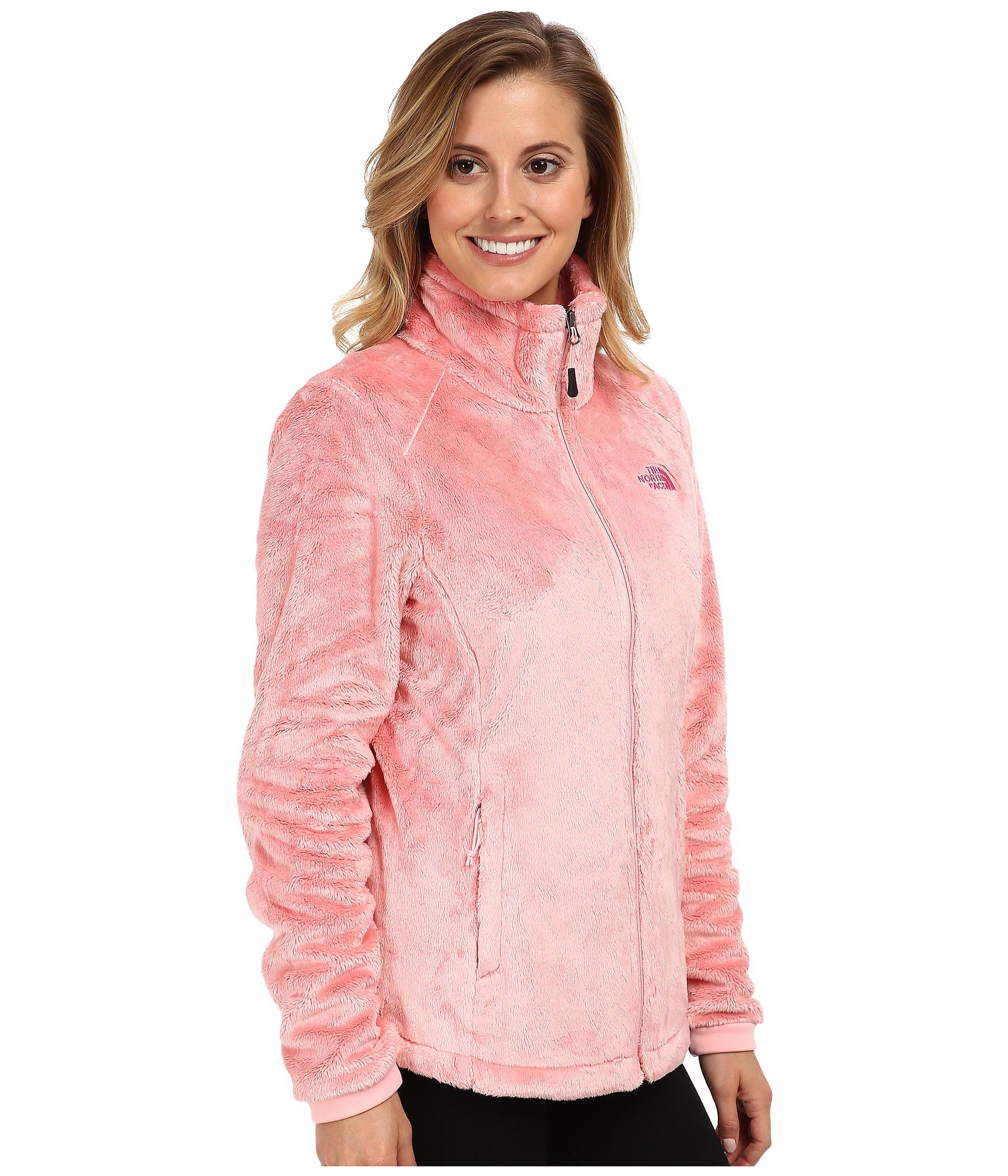 a5a6a8d9d Women's Pink Ribbon Osito 2 Jacket
